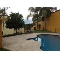 Foto de casa en venta en  , ahuatepec, cuernavaca, morelos, 2636301 No. 01
