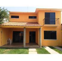 Foto de casa en venta en  , ahuatepec, cuernavaca, morelos, 2664520 No. 01