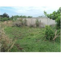 Foto de terreno habitacional en venta en  , ahuatepec, cuernavaca, morelos, 2673395 No. 01