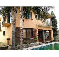 Foto de casa en venta en  , ahuatepec, cuernavaca, morelos, 2689446 No. 01