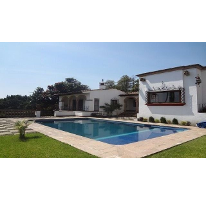 Foto de casa en venta en  , ahuatepec, cuernavaca, morelos, 2804370 No. 01