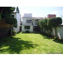 Foto de casa en venta en  , ahuatepec, cuernavaca, morelos, 2834973 No. 01