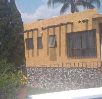 Foto de casa en venta en  , ahuatepec, cuernavaca, morelos, 3088185 No. 01
