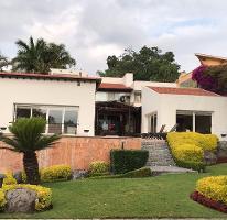 Foto de casa en venta en  , ahuatepec, cuernavaca, morelos, 3267832 No. 01