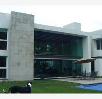 Foto de casa en venta en  , ahuatepec, cuernavaca, morelos, 852485 No. 01