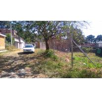 Foto de terreno habitacional en venta en  , ahuatepec, cuernavaca, morelos, 947499 No. 01