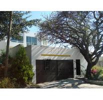 Foto de casa en venta en  , ahuatlán tzompantle, cuernavaca, morelos, 1065221 No. 01