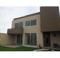 Foto de casa en venta en  , ahuatlán tzompantle, cuernavaca, morelos, 1251455 No. 01