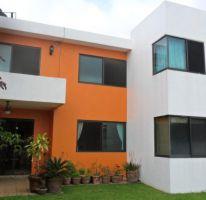 Foto de casa en venta en, ahuatlán tzompantle, cuernavaca, morelos, 2197204 no 01