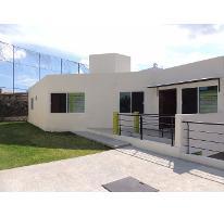 Foto de casa en venta en  , ahuatlán tzompantle, cuernavaca, morelos, 2330505 No. 01