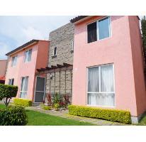 Foto de casa en venta en  , ahuatlán tzompantle, cuernavaca, morelos, 2676123 No. 01
