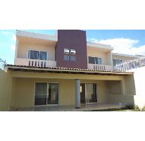 Foto de casa en venta en  , ahuatlán tzompantle, cuernavaca, morelos, 2791218 No. 01