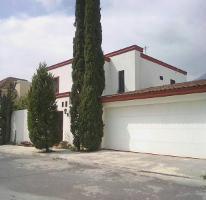 Foto de casa en venta en ahuehuete 101, valle alto, monterrey, nuevo león, 0 No. 01