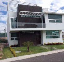 Foto de casa en venta en ahuehuetes 22, los olvera, corregidora, querétaro, 1374573 no 01