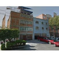 Foto de edificio en venta en  , ahuehuetes anahuac, miguel hidalgo, distrito federal, 1657386 No. 01