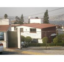 Foto de casa en venta en  , ahuehuetes, atizapán de zaragoza, méxico, 1167025 No. 01