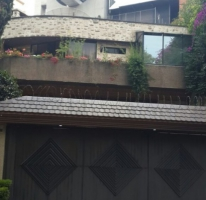 Foto de casa en venta en Bosque de las Lomas, Miguel Hidalgo, Distrito Federal, 924839,  no 01