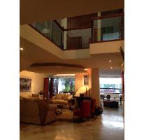 Foto de casa en venta en ahuehuetes norte 807, bosque de las lomas, miguel hidalgo, distrito federal, 2645410 No. 01