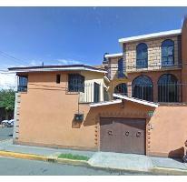 Foto de casa en venta en ahuejotes , ampliación san marcos norte, xochimilco, distrito federal, 2743683 No. 01