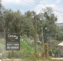 Foto de terreno habitacional en venta en ahuejotes, pueblo nuevo alto, la magdalena contreras, df, 2197890 no 01