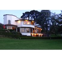 Foto de casa en renta en ailes , club de golf los encinos, lerma, méxico, 2481334 No. 01
