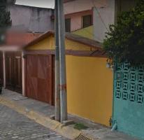 Foto de casa en venta en ailes ***, villa de las flores 1a sección (unidad coacalco), coacalco de berriozábal, méxico, 4315964 No. 01
