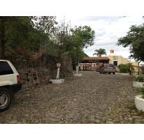 Foto de terreno habitacional en venta en  , ajijic centro, chapala, jalisco, 1141541 No. 01