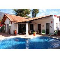 Foto de casa en venta en  , ajijic centro, chapala, jalisco, 2723729 No. 01