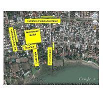 Foto de terreno habitacional en venta en  , ajijic centro, chapala, jalisco, 2724507 No. 01