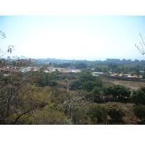Foto de terreno habitacional en venta en loma ancha , ajijic centro, chapala, jalisco, 2746927 No. 01