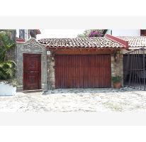Foto de casa en venta en  10, buenavista, cuernavaca, morelos, 2049372 No. 01