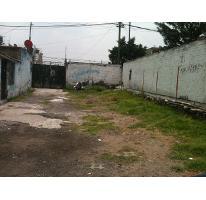 Foto de terreno habitacional en venta en  , ajusco, coyoacán, distrito federal, 1858786 No. 01