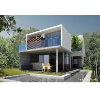Foto de casa en venta en  , akumal, tulum, quintana roo, 1100123 No. 01