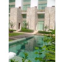 Foto de departamento en renta en, akumal, tulum, quintana roo, 2309835 no 01