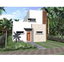 Foto de casa en venta en  , akumal, tulum, quintana roo, 2606443 No. 01