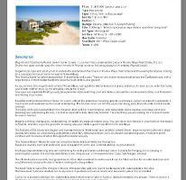 Foto de casa en venta en  , akumal, tulum, quintana roo, 0 No. 01