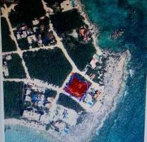 Foto de terreno habitacional en venta en  , akumal, tulum, quintana roo, 0 No. 01