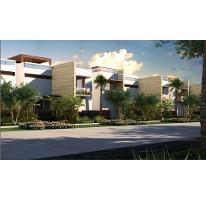 Foto de casa en venta en  , akumal, tulum, quintana roo, 823639 No. 01