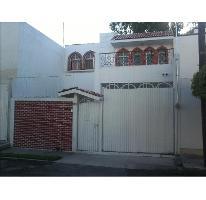 Foto de casa en venta en  ***, alameda, celaya, guanajuato, 2682995 No. 01