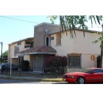 Foto de casa en venta en  , alameda, hermosillo, sonora, 2794179 No. 01