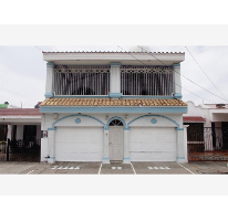 Foto de casa en venta en  , alameda, mazatlán, sinaloa, 2658542 No. 01