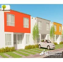 Foto de casa en venta en  , alameda, tlajomulco de zúñiga, jalisco, 2728750 No. 01