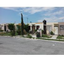 Foto de casa en venta en  543, balcones de alcalá, reynosa, tamaulipas, 2691815 No. 01