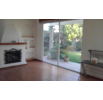Foto de casa en renta en  , álamo country club, celaya, guanajuato, 2628503 No. 01
