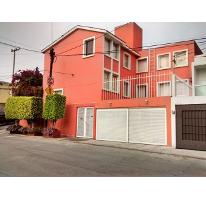 Foto de casa en venta en alamo plateado 58, los álamos, naucalpan de juárez, méxico, 2649733 No. 01