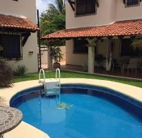 Foto de casa en venta en alamos 1 0, álamos i, benito juárez, quintana roo, 3584243 No. 01