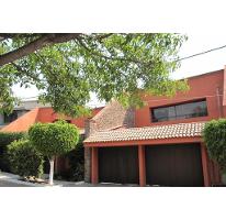 Foto de casa en venta en, álamos 1a sección, querétaro, querétaro, 1072815 no 01