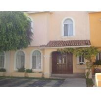 Foto de casa en renta en  , álamos 1a sección, querétaro, querétaro, 2391421 No. 01