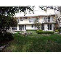 Foto de casa en venta en  , álamos 1a sección, querétaro, querétaro, 2517855 No. 01