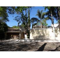 Foto de casa en venta en  , álamos 1a sección, querétaro, querétaro, 2633194 No. 01